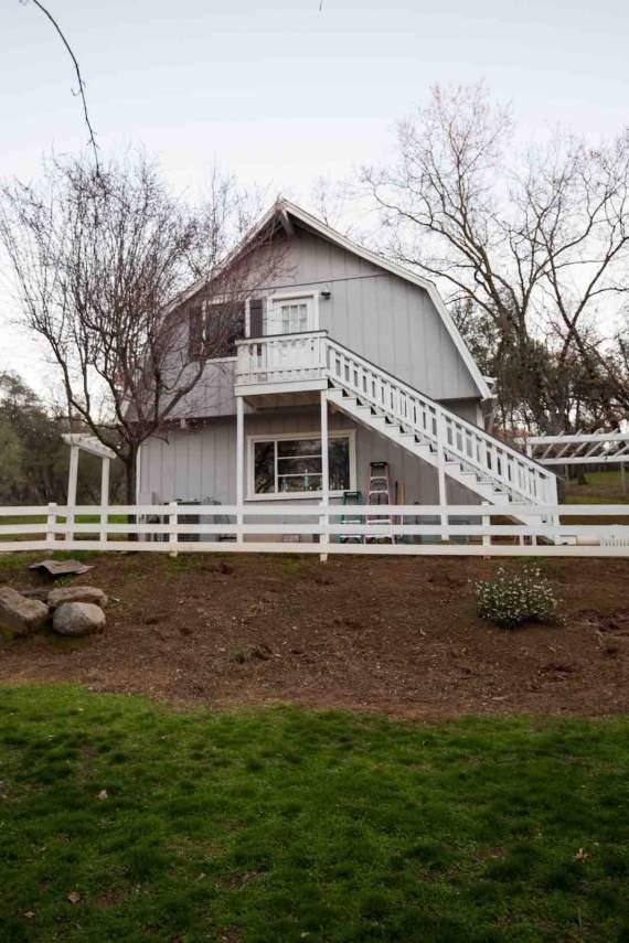 Sonora, Silver Dawn Rachel House