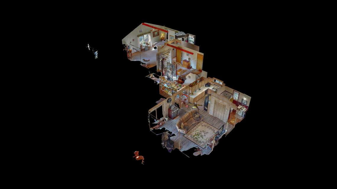 SBC-Doll-House